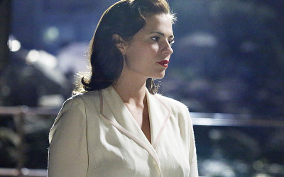 Agent Carter: Pilot/Bridge and Tunnel review